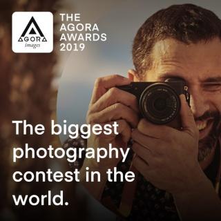 AGORA Awards 2019