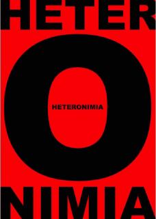 Heteronimia