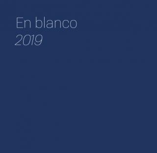 En blanco 2019