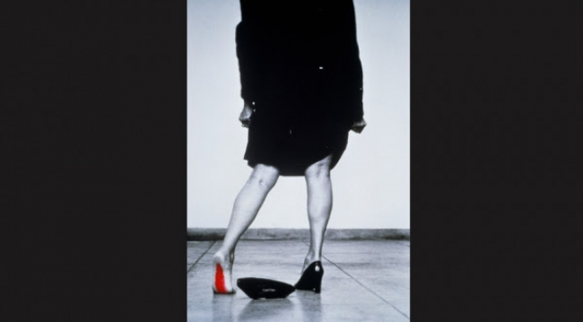 Colección de Fotografía Contemporánea de Telefónica — Cortesía de La Ciudadela de Pamplona