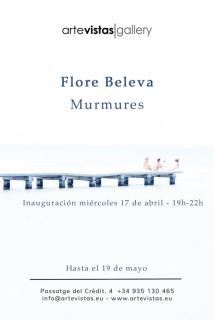 Flore Beleva. Murmures
