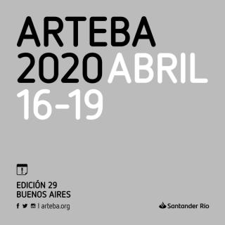 arteBA 2020 *** POSPUESTA***