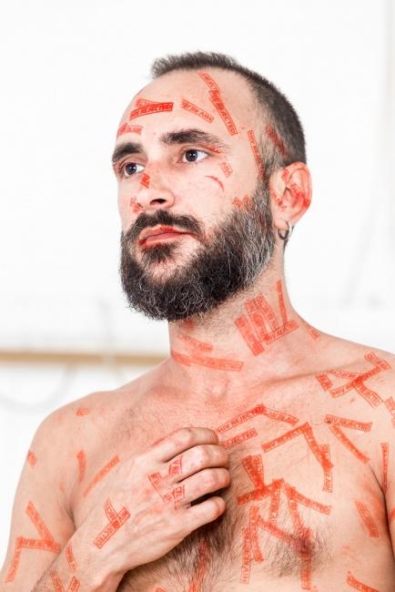 Miguel Andrés — Cortesía de Escalera de Incendios