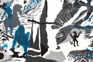 Martín López Lam — Cortesía de Lanevera Gallery