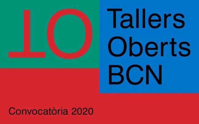Tallers Oberts BCN 2020