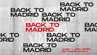 Back to Madrid