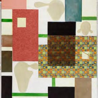 Juan Giralt  — Cortesía del Consorcio de Galerías de Arte Contemporáneo