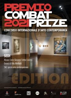 Premio Combat Prize 2021