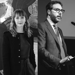 Elisa Hernando, Llucià Homs: Introducción al mercado del arte actual. ¿Inversión o placer?