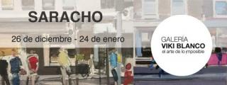 Saracho