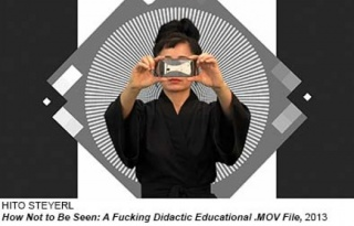 Hito Steyerl, How Not to Be Seen: A Fucking Didactic Educational .MOV File, 2013