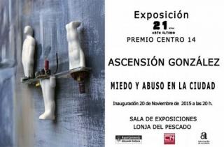Ascensión González, Miedo y abuso en la ciudad