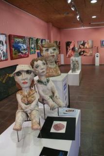 Parte de la galeria