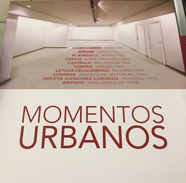 Momentos urbanos