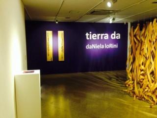 Exposición Tierra Da