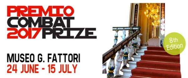 Premio Combat Prize 2017