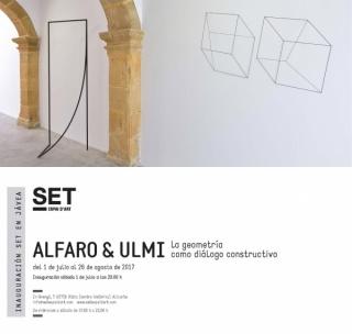 ALFARO & ULMI