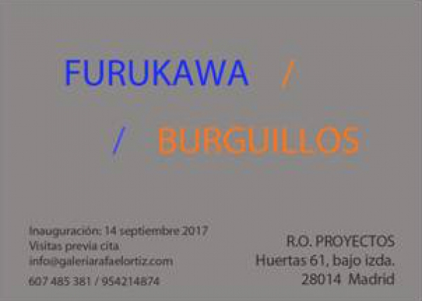 Furukawa / Burguillos