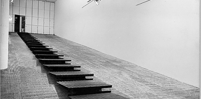 Fernando Vijande. Retrato: 1971-1986