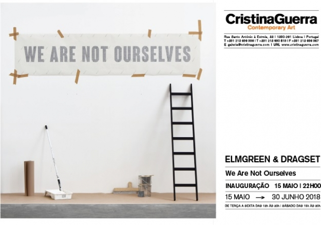 Elmgreen & Dragset: We Are Not Ourselves