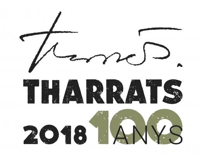 Centenari Tharrats