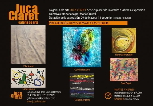ExposiciónColectiva