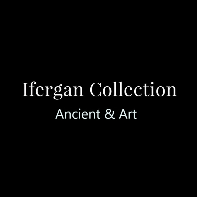 Ifergan Collection - Sala Malaka