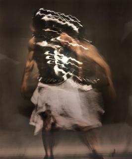 Phil Griffin — Cortesía de la Galeria Carles Taché