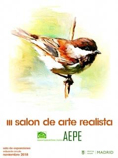 III Salón de Arte Realista de la AEPE