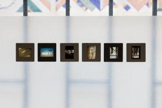 Isabel Simões. Imagen cortesía Galeria BRUNO MÚRIAS