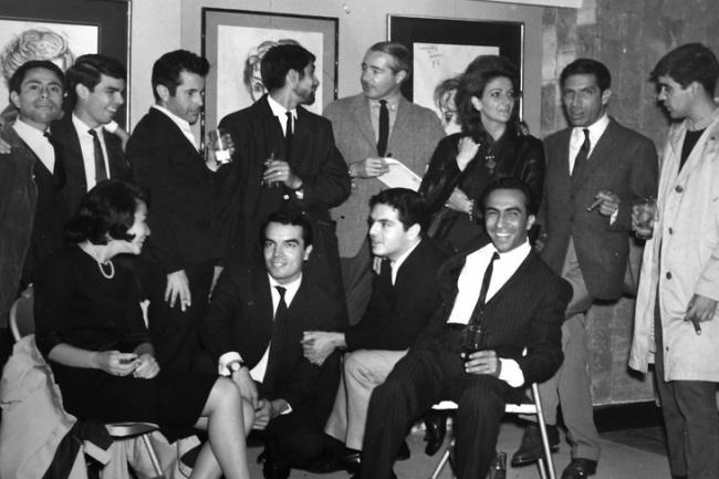 Vanguardia y desacato – Casa del Lago y el 68