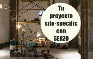 Site-Specific con SERZO