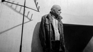 Entre artistas. Jean Marie del Moral — Cortesía de Promoción del Arte