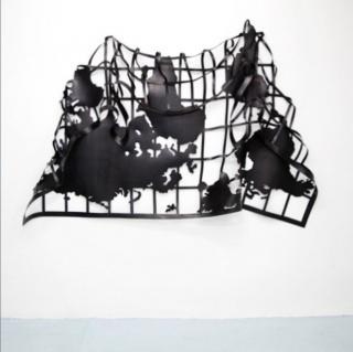 Marina Camargo — Cortesía de la Galería Punto