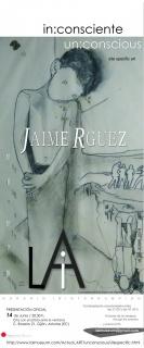 jaime Rguez, in:consciente un:conscious