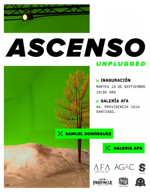 Ascenso (unplugged)