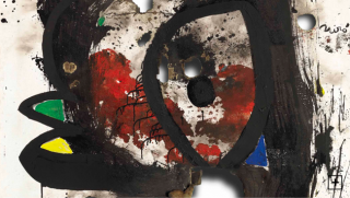 Joan Miró and the Language of Signs