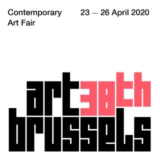 Art Brussels 20 ***POSPUESTA***