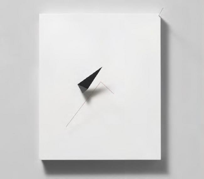 Herminio — Cortesía del Consorcio de Galerías de Arte Contemporáneo
