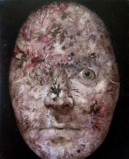 Jacopo Dimastrogiovanni - Tanto ormai - 50 x 40 cm