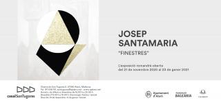 Josep Santamaria. Finestres