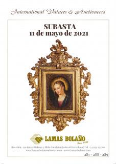Subasta 11 de Mayo 2021