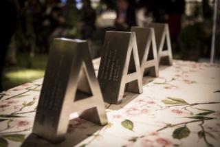 "Premios ""A"" al Coleccionismo"