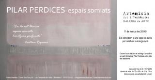 Espais Somiats, de Pilar Perdices