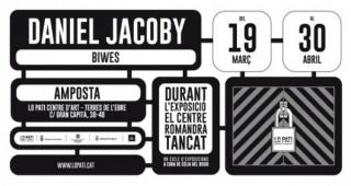 Daniel Jacoby, Biwes
