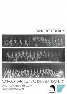 Expresionismo Cartel