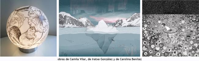 SWEET FOR MY SWEET VIII: ARTE PARA LOS JÓVENES DE ESPÍRITU. Imagen cortesía Galería Mar Dulce