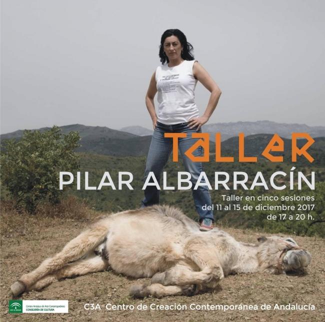 Taller Pilar Albarracín