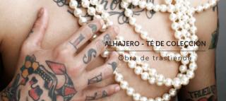 ALHAJERO – TÉ DE COLECCIÓN