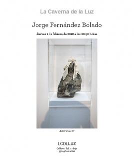Jorge Fernández Bolado
